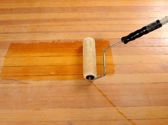 Sealing Timber Floors Hartnett Flooring